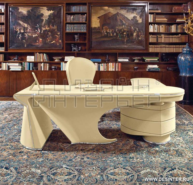 Письменный стол: арт. 32237 (mascheroni) на abriss.ru.